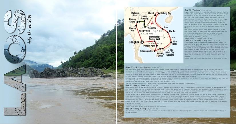 #6 Laos