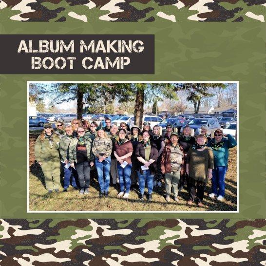 McEwen - Photos2Albums - Boot Camp (1)